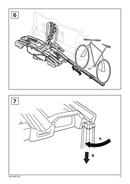 Pagina 5 del Thule EasyFold XT Loading Ramp