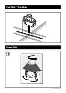 Pagina 2 del Thule T-track Adapter