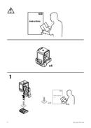 Página 2 do Thule SquareBar Adapter