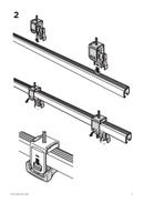 Página 3 do Thule SquareBar Adapter