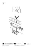 Página 4 do Thule SquareBar Adapter