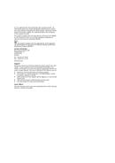Axis P1353 pagină 3