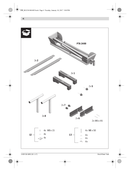 página del Bosch PTA 2400 4