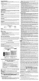 DeWalt D25723K page 3
