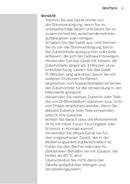 Philips Viva Collection HR2652 Seite 5