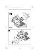 Bosch GKS 85 Professional sivu 3