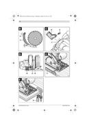 Bosch GKS 85 Professional sivu 4