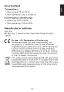 Acer Predator Cestus 320 sivu 4