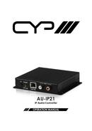 CYP AU-IP21 pagina 1