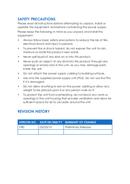 CYP AU-IP21 pagina 3