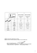 Página 3 do Metabo KPA 18 LTX 400