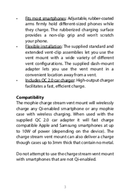Mophie Charge Stream page 3