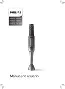 página del Philips Viva Collection HR2652 1