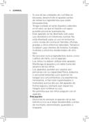 página del Philips Viva Collection HR2652 4