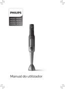 Página 1 do Philips Viva Collection HR2652