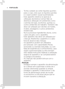 Página 4 do Philips Viva Collection HR2652