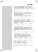 Página 5 do Philips Viva Collection HR2652