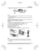 Panasonic KX-TGFA61 manual