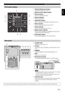 Yamaha Restio ISX-B820 page 5