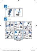 página del Philips SpeedPro Aqua  FC6728 5
