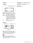 Sony HDTX-200 side 5