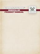 Vortex Crossfire CF-4303 pagina 1