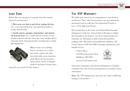 Vortex Crossfire CF-4303 pagina 4