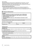 Panasonic Lumix DCF-Z10002 sivu 2