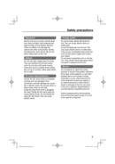 Panasonic DVD-S58 страница 3