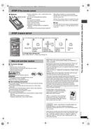 Pagina 5 del Panasonic DVD-F86