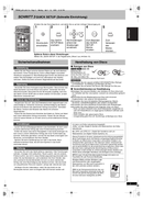 Panasonic DVD-S47 pagina 5