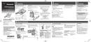 página del Panasonic KX-TS500TR1 1