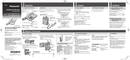Panasonic KX-TS500TR1 page 1