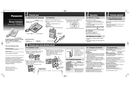 Panasonic KX-TS500EX pagina 2