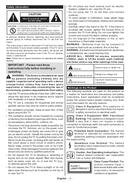 Panasonic TX-49FXW554 pagina 3