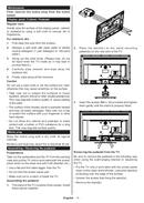 Panasonic TX-49FXW554 Seite 5