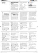 Página 3 do SilverCrest EIM-804 GR