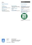 Página 2 do Philips Twin TurboStar HD9941