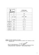Página 3 do Metabo MT 400 Quick