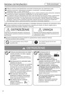 Panasonic F-VXR70G page 2