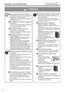 Panasonic F-VXR70G page 4