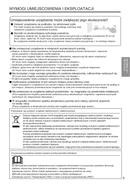 Panasonic F-VXR70G page 5
