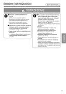 Panasonic F-VXR50G page 3