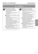 Panasonic F-VXR35G page 5