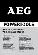 AEG WS 8-115 S side 1
