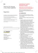 Dyson V11 Animal pagina 3