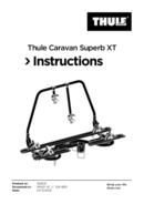 Pagina 1 del Thule Caravan Superb XT
