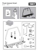 Pagina 2 del Thule Caravan Smart