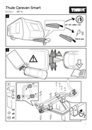 Pagina 3 del Thule Caravan Smart