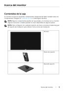 página del Dell E Series E2417H 5